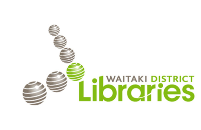 Waitaki District Library